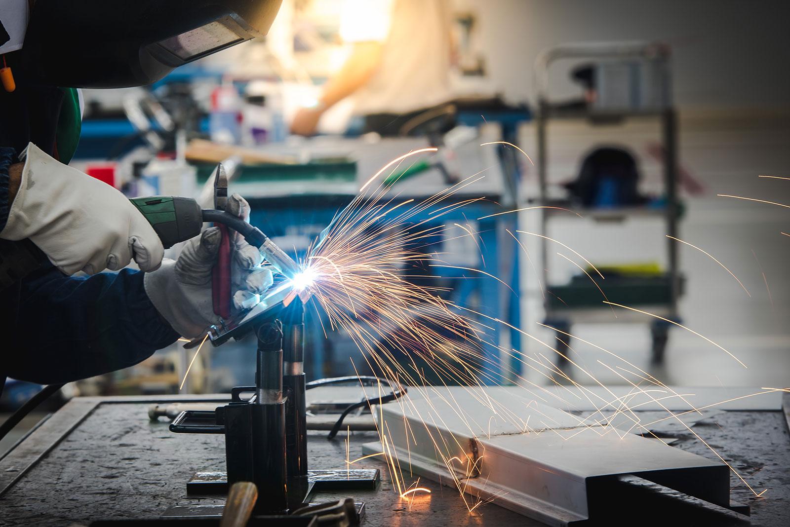 Willkommen bei der MAB Metall- und Anlagenbau GmbH