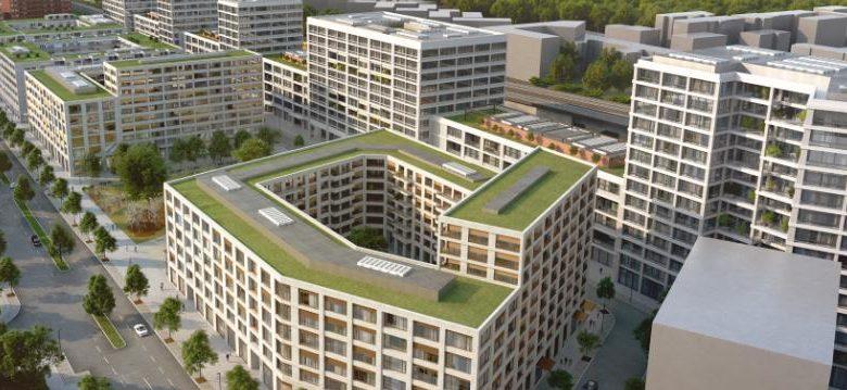 "<span style=""font-size:17px""><span style=""color:#0073bd"">Quartier – Berlin Tiergarten</span></span>"